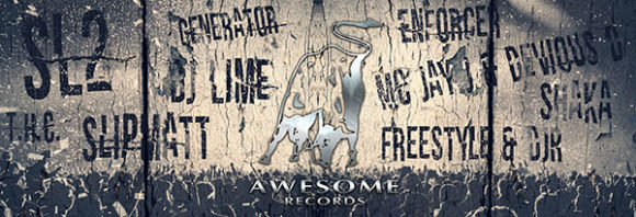 The Ultimate Awesome Collection - Booklet