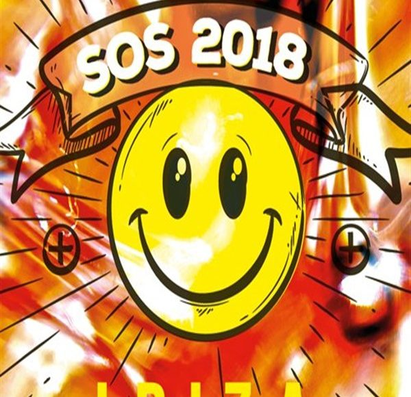 Strictly Old Skool Ibiza 2018