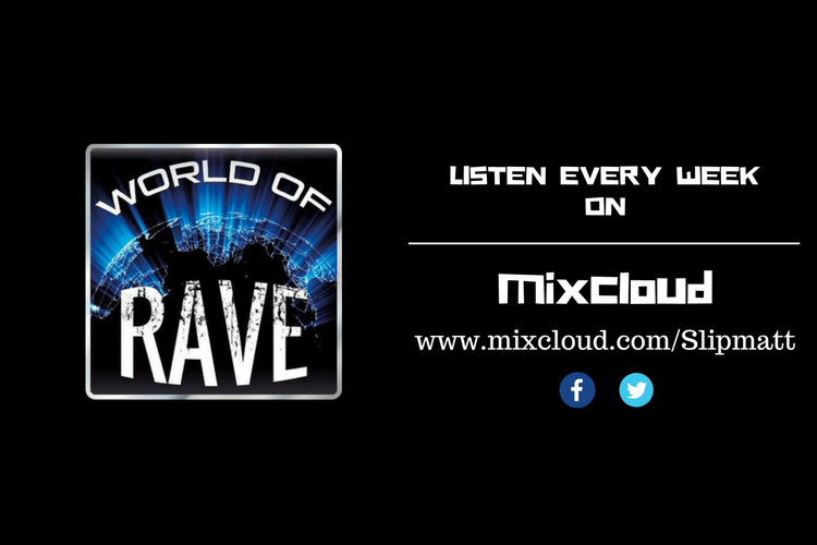 World of Rave // Mixcloud