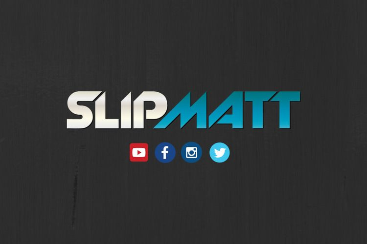 Slipmatt on Social